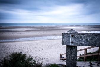 Un tour à la Manche