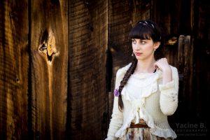 Tenue de mariage Gothic Lolita #8