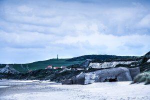 Un tour à la Manche #1
